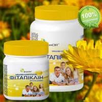 Фитапиклин – продукт направленного антипаразитарного действия №1