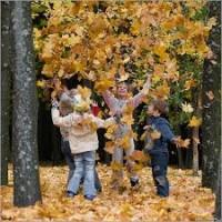 Осень – время укрепить иммунитет