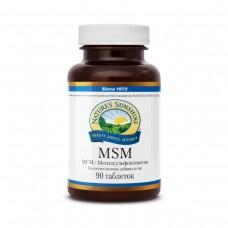 MSM (МСМ)